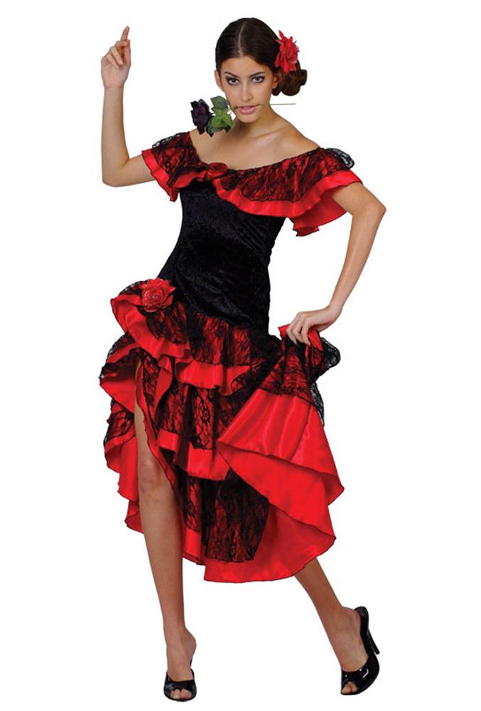db79adfb2ee54 Spanish – Costume Castle